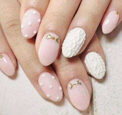 Πλεκτά νύχια (3)