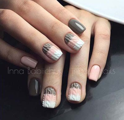 Πλεκτά νύχια (6)