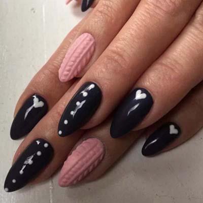 Πλεκτά νύχια (7)