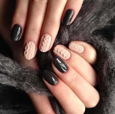 Πλεκτά νύχια (9)