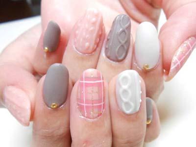 Πλεκτά νύχια (13)