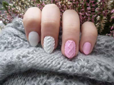Πλεκτά νύχια (20)