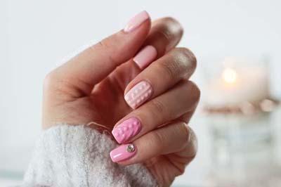 Πλεκτά νύχια (28)