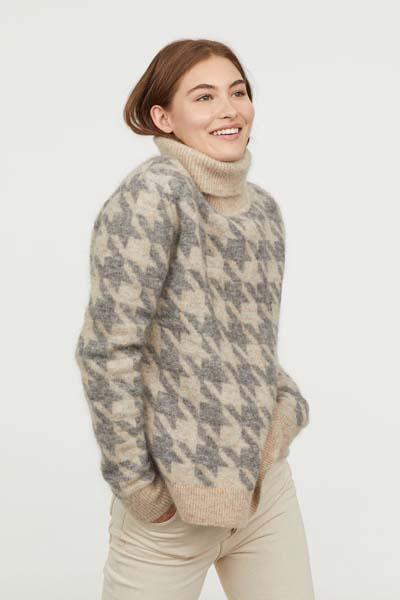 ce74b2f1a437 H M Φθινόπωρο   Χειμώνας 2018-2019  Νέα κολεξιόν με γυναικεία ρούχα