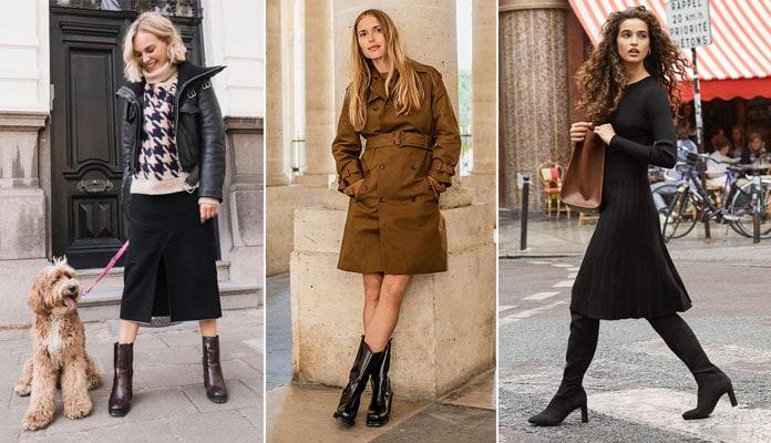 H M Φθινόπωρο   Χειμώνας 2018-2019  Νέα κολεξιόν με γυναικεία ρούχα e0b2d322838