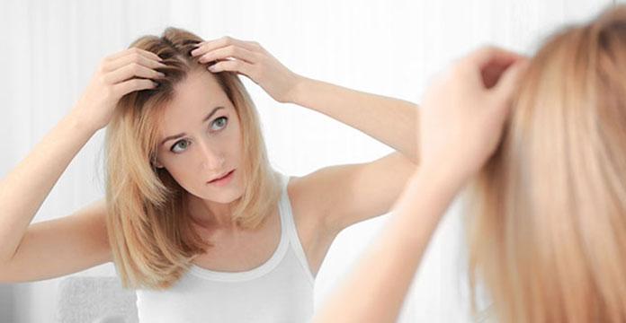 Τριχόπτωση  Αντιμετώπιση και θεραπεία με μάσκες μαλλιών και ... b535b7a7932