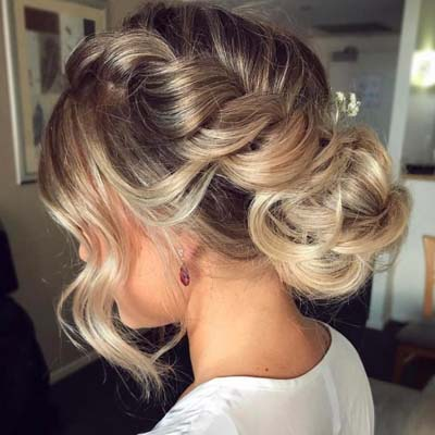 437f269725d8 50 χτενίσματα για μεσαία μαλλιά μέχρι τον ώμο που θα εντυπωσιάσουν