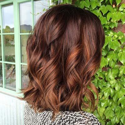 Ανταύγειες σε καστανά μαλλιά (34)