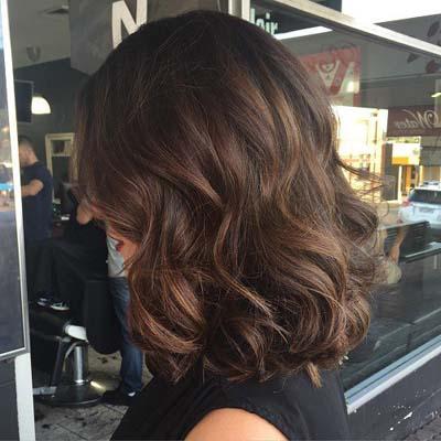 Ανταύγειες σε καστανά μαλλιά (37)