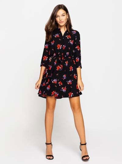 968b1f19ea5 40 εντυπωσιακά φορέματα για το Φθινόπωρο / Χειμώνα 2018 - 2019