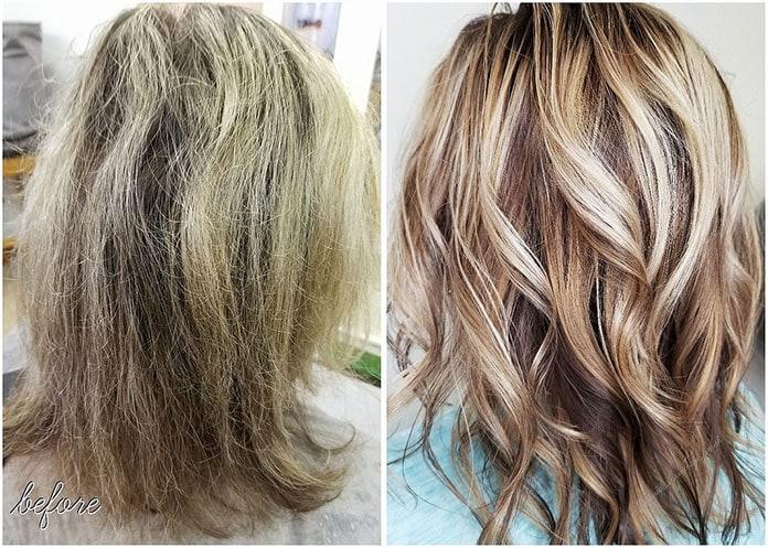 Φριζάρισμα μαλλιών  Tips και φυσικές λύσεις για οριστική αντιμετώπιση 6437e74128f