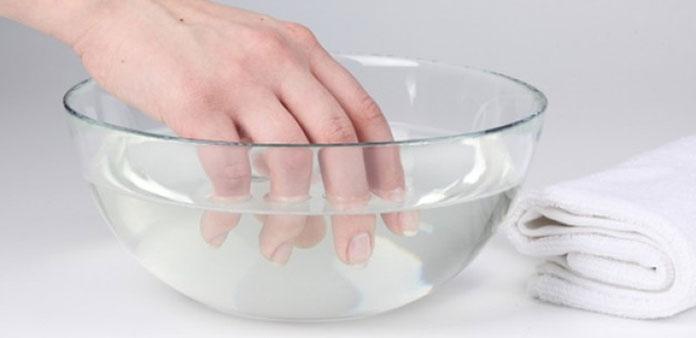 Περιποίηση και θεραπείες για αδύναμα νύχια που σπάνε και ξεφλουδίζουν (5)