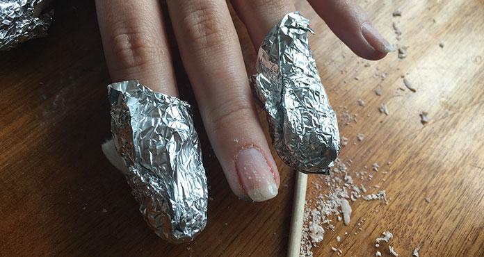 Περιποίηση και θεραπείες για αδύναμα νύχια που σπάνε και ξεφλουδίζουν (7)