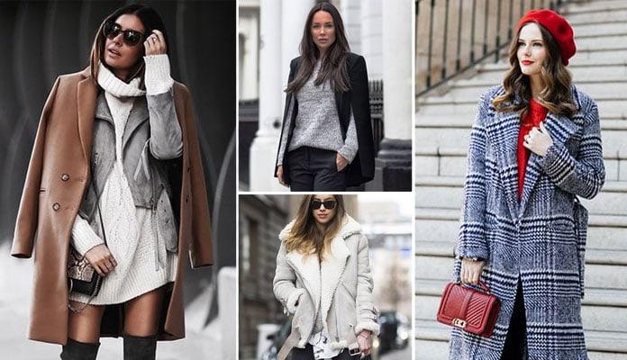 Παλτό 2019  Τι θα φορεθεί στα πανωφόρια τον φετινό Χειμώνα - Beauté την  Κυριακή c28060bfd28