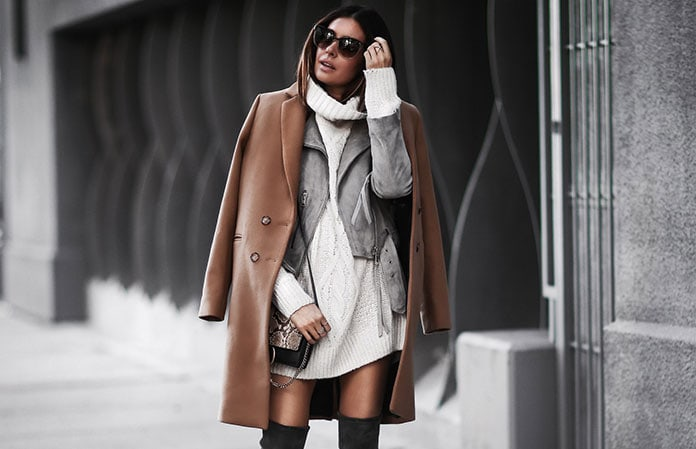 4035d56f41af Παλτό 2019  Τι θα φορεθεί στα πανωφόρια τον φετινό Χειμώνα - Beauté ...