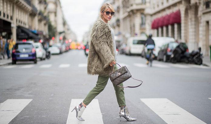 Η πολυτελής όψη της γούνας δεν θα κοσμήσει μόνο τα ρούχα και τα παπούτσια  της σεζόν ac210784f20