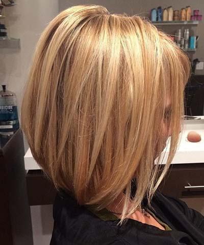Ξανθά μαλλιά με ανταύγειες (20)
