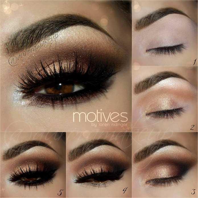 Smokey eyes (1)