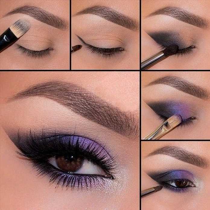 Smokey eyes (3)