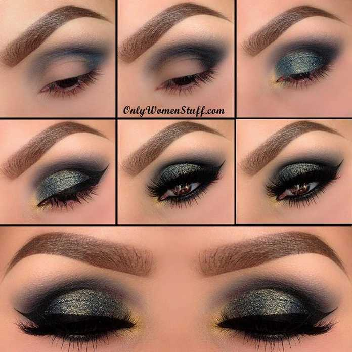 Smokey eyes (4)