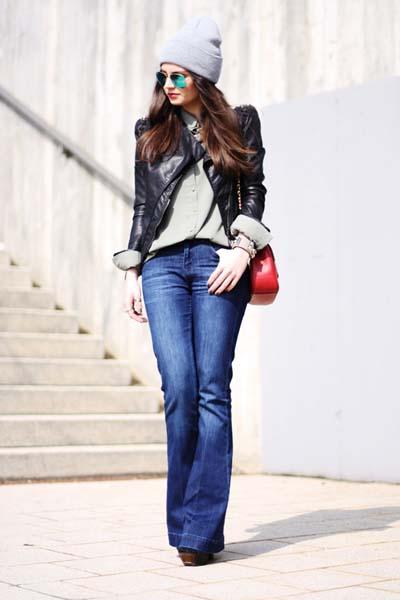 Συνδυασμοί ρούχων με τζιν παντελόνι για εντυπωσιακά ντυσίματα (2)