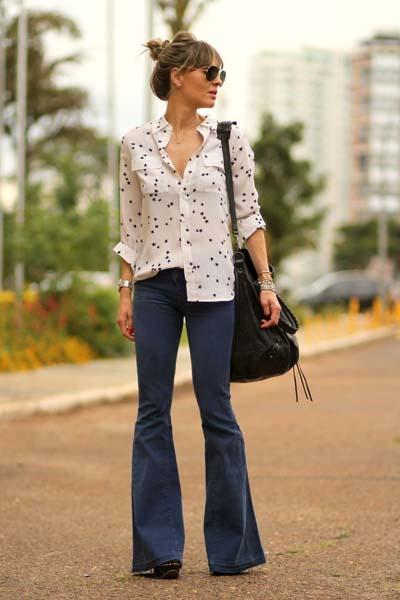 Συνδυασμοί ρούχων με τζιν παντελόνι για εντυπωσιακά ντυσίματα (3)