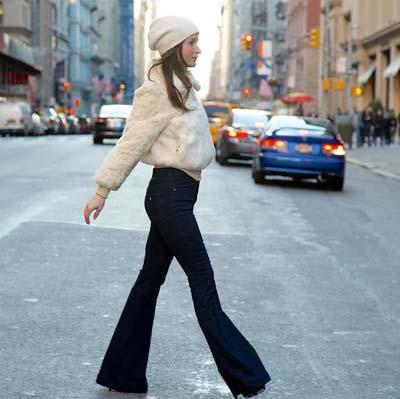 Συνδυασμοί ρούχων με τζιν παντελόνι για εντυπωσιακά ντυσίματα (7)