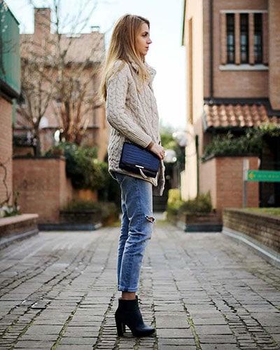 Συνδυασμοί ρούχων με τζιν παντελόνι για εντυπωσιακά ντυσίματα (20)