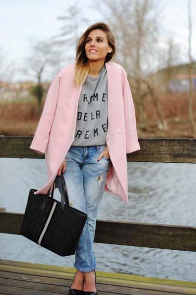 Συνδυασμοί ρούχων με τζιν παντελόνι για εντυπωσιακά ντυσίματα (34)