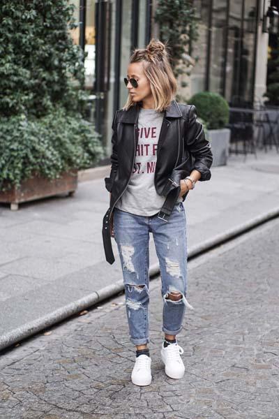 Συνδυασμοί ρούχων με τζιν παντελόνι για εντυπωσιακά ντυσίματα (35)