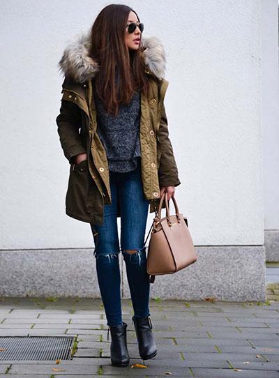 Συνδυασμοί ρούχων με τζιν παντελόνι για εντυπωσιακά ντυσίματα (38)