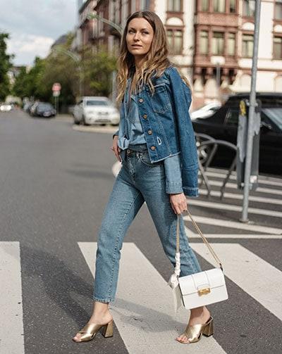 Συνδυασμοί ρούχων με τζιν παντελόνι για εντυπωσιακά ντυσίματα (45)
