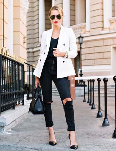 Συνδυασμοί ρούχων με τζιν παντελόνι για εντυπωσιακά ντυσίματα (47)