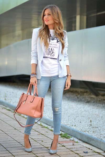 Συνδυασμοί ρούχων με τζιν παντελόνι για εντυπωσιακά ντυσίματα (48)