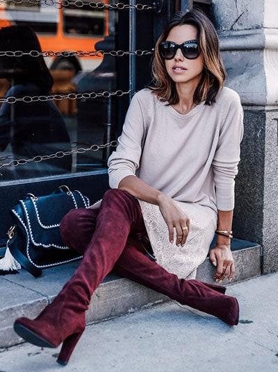 280d2d56f82 60 συνδυασμοί ρούχων για τέλειο ντύσιμο τον Χειμώνα 2019 ανάλογα με ...