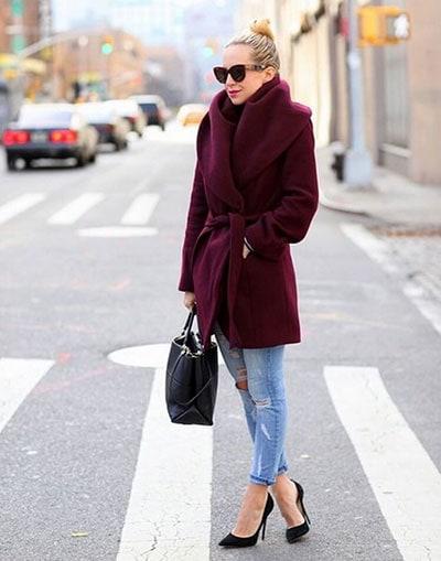 59db723fa96 60 συνδυασμοί ρούχων για τέλειο ντύσιμο τον Χειμώνα 2019 ανάλογα με ...