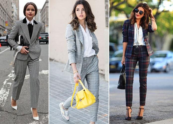 035b225cc94e Πως να φορέσετε ένα γυναικείο κοστούμι  Κομψοί συνδυασμοί για κάθε στυλ