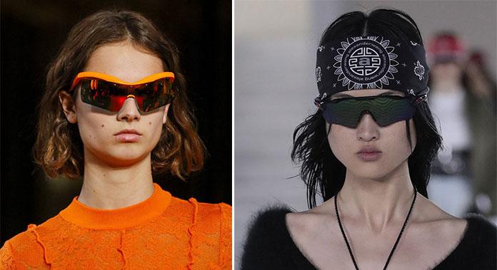 Γυαλιά ηλίου Άνοιξη / Καλοκαίρι 2019 (2)