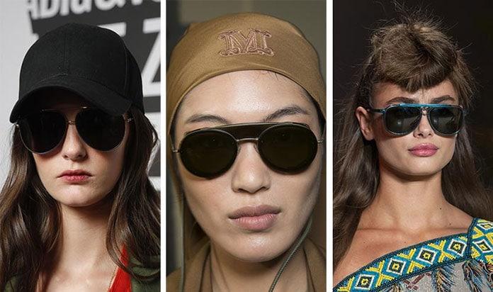Γυαλιά ηλίου Άνοιξη / Καλοκαίρι 2019 (4)