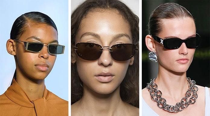 Γυαλιά ηλίου Άνοιξη / Καλοκαίρι 2019 (8)