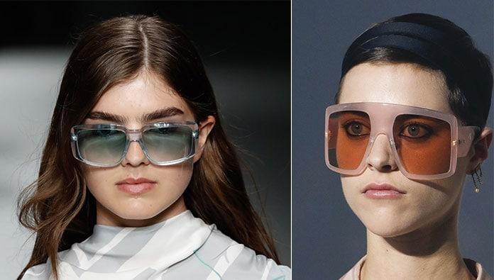 Γυαλιά ηλίου Άνοιξη / Καλοκαίρι 2019 (9)