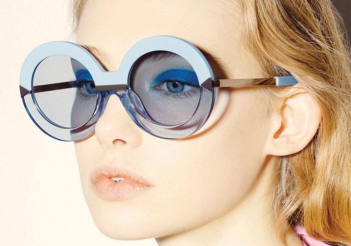 Γυαλιά ηλίου Άνοιξη / Καλοκαίρι 2019 (10)