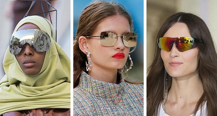 Γυαλιά ηλίου Άνοιξη / Καλοκαίρι 2019 (17)