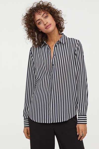 bec6875cf9c H&M Άνοιξη / Καλοκαίρι 2019: Τι φέρνει η νέα κολεξιόν με γυναικεία ρούχα
