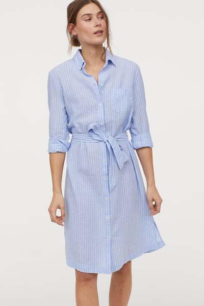 99db8b86074a H M Άνοιξη   Καλοκαίρι 2019  Τι φέρνει η νέα κολεξιόν με γυναικεία ρούχα