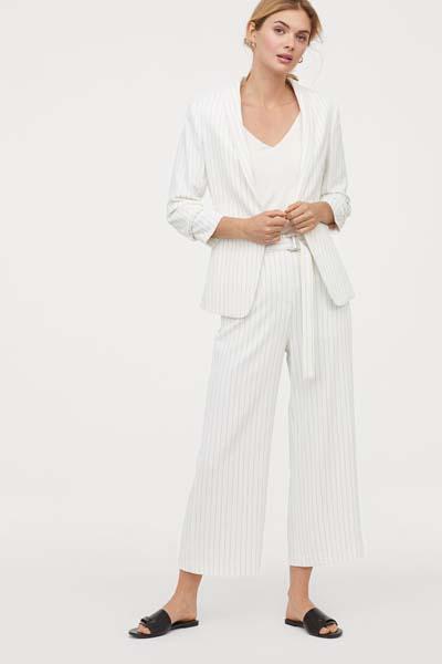 45bb874cf5f H&M Άνοιξη / Καλοκαίρι 2019: Τι φέρνει η νέα κολεξιόν με γυναικεία ρούχα