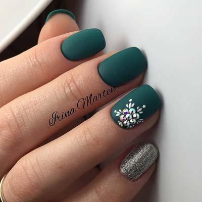 Προτάσεις για κυπαρισσί νύχια (3)