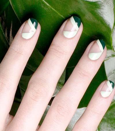Προτάσεις για κυπαρισσί νύχια (6)