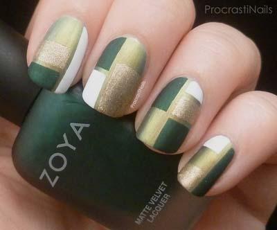 Προτάσεις για κυπαρισσί νύχια (8)