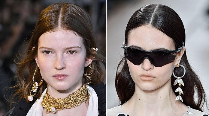 Αυτή την Άνοιξη και το Καλοκαίρι φορέσετε ένα μόνο ή δυο διαφορετικά σκουλαρίκια